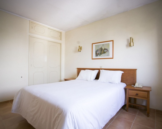 Tourist Apartments Mirachoro I en Albufeira