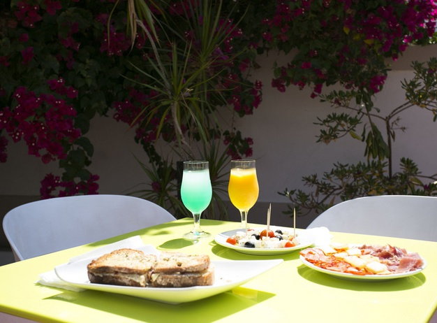 Terrace Tourist Apartments Mirachoro I en Albufeira
