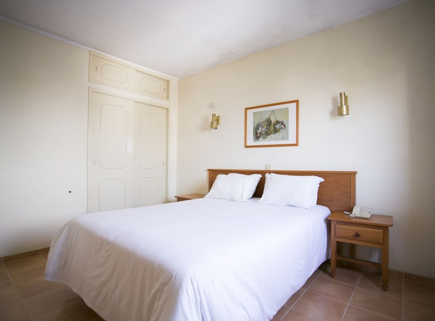 Room Tourist Apartments Mirachoro I en Albufeira