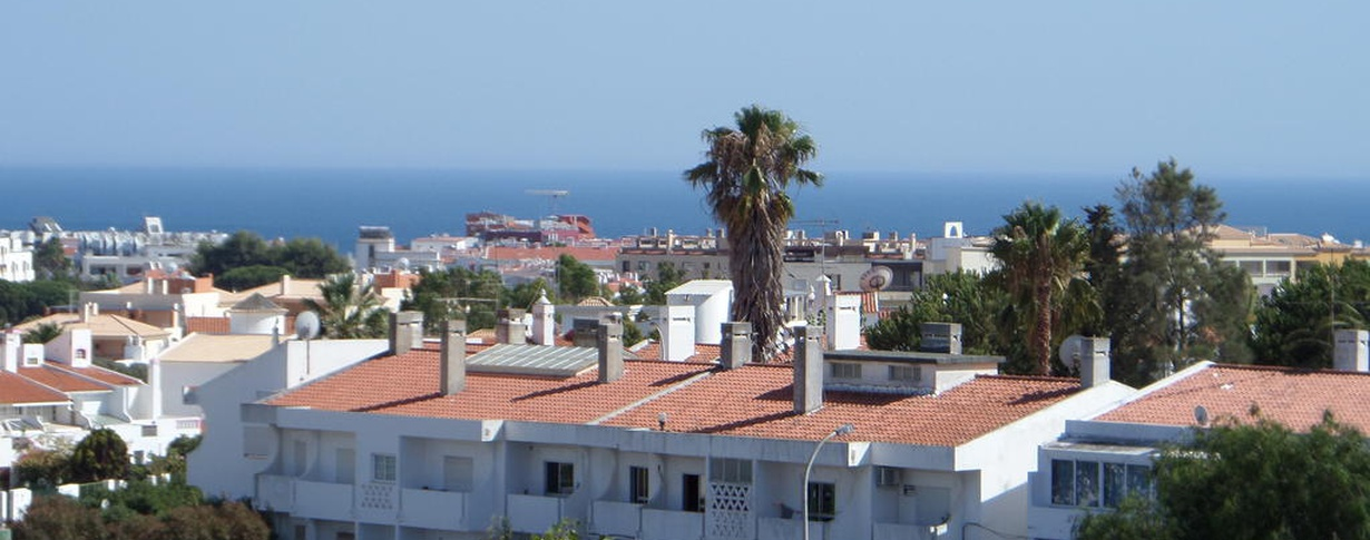 Views Tourist Apartments Mirachoro I en Albufeira